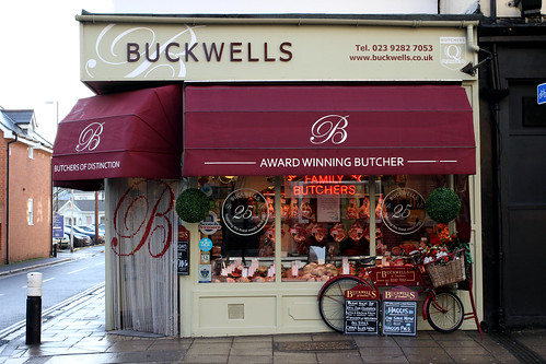 Buckwells Butchers