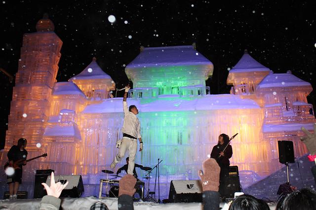 Sapporo Snow Festival #1
