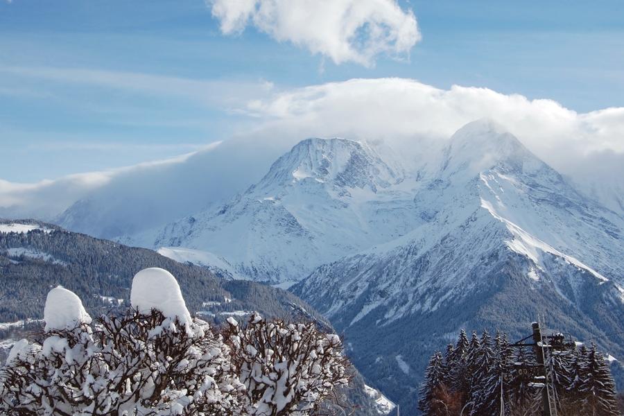 Au Pays du Mont-Blanc (4)