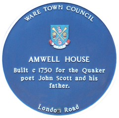 Photo of Blue plaque number 30496