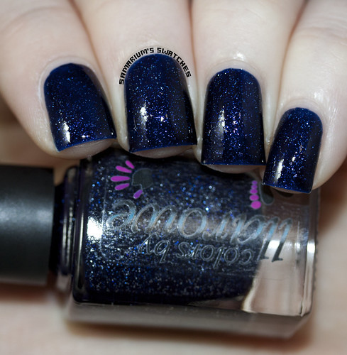 Colors by Llarowe Twinkle, Twinkle Little Star (1)