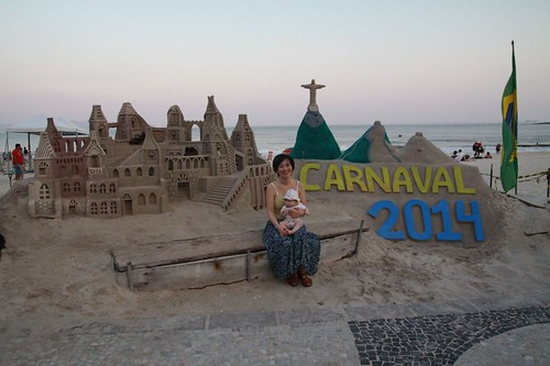 @ Copacabana