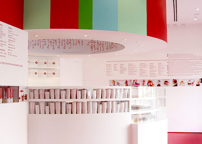 Sprinkles Ice Cream Atlanta