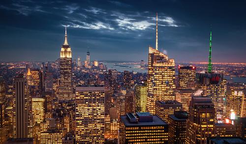 big city lights #2