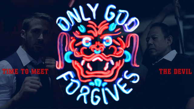 only god forgives uk lifestyle blog film review