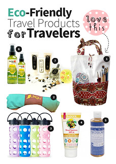 7 Eco-Friendly Travel Products For PH Travelers
