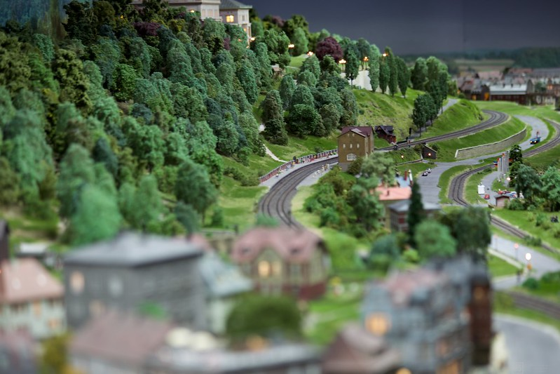 Oliver Siemes - Miniaturwelt 5