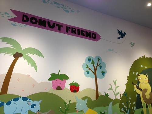 Donut Friend