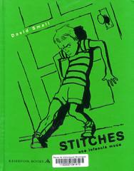 David Small, Stitches