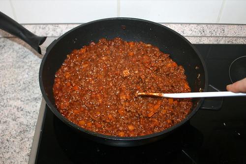 60 - Sauce reduzieren lassen / Let sauce reduce