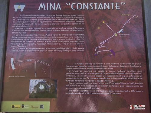 Mina Constante
