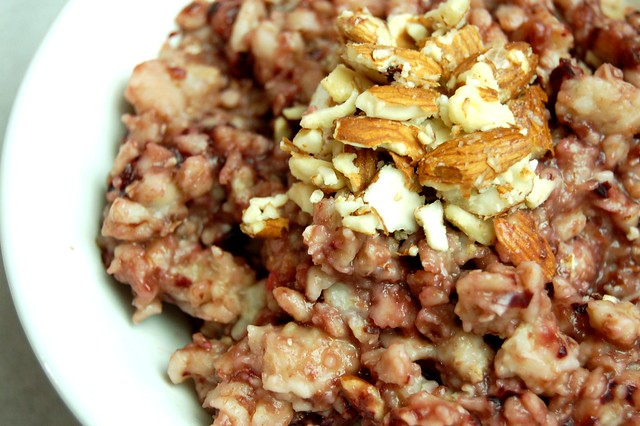 Soaked Oatmeal Basics :: Plus 6 Different Recipes!