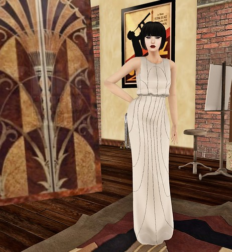 Dead Dollz @ the Gatsby event