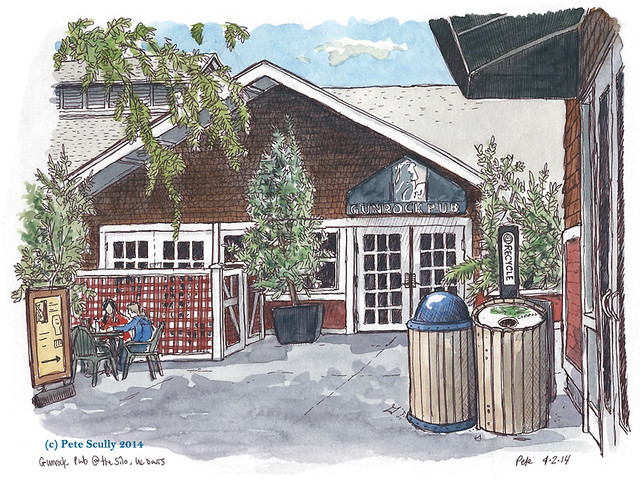 Gunrock Pub