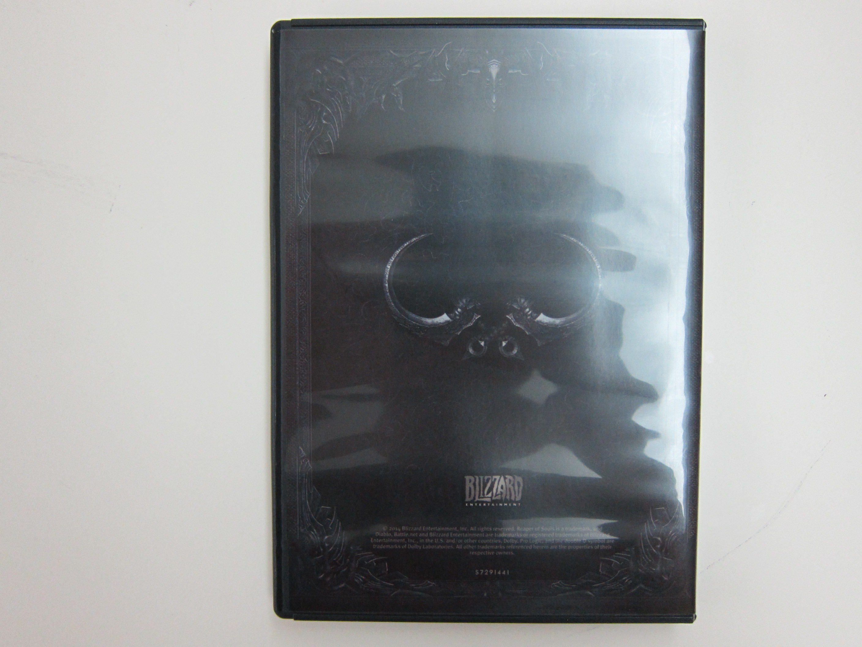 Diablo III: Reaper of Souls Collector's Edition « Blog | lesterchan.net