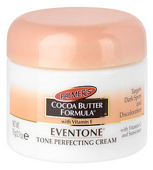 Palmers Eventone tone perfecting cream
