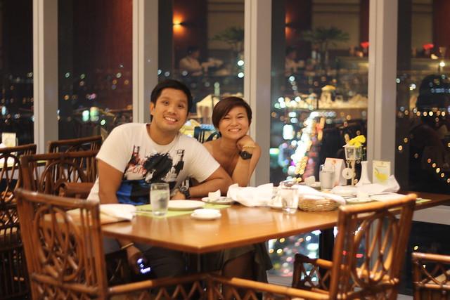 Best dating restaurant in manila
