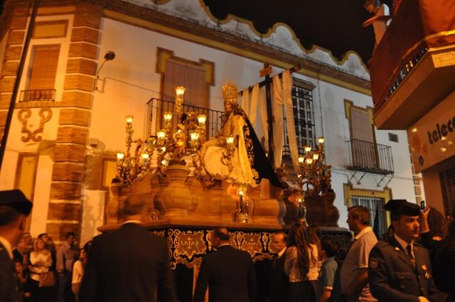 AionSur 13888588336_6c84853564_o_d La Vera Cruz inauguró tres días Santos continuos marcados por las buenas temperaturas Cultura Semana Santa