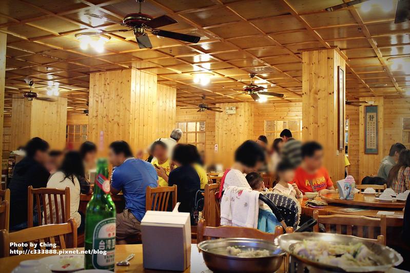 40_金台灣山莊_晚餐
