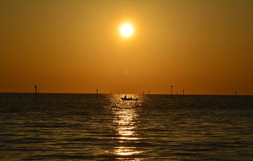 fishing floridasunset nikond7100 kayakphotographer