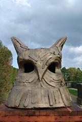 bretton Hall sculpture park