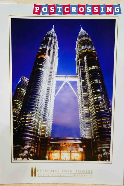 Kuala Lumpur - KLCC 12