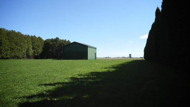 Walking the Farm 5