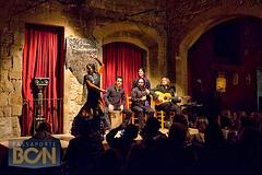 flamenco em barcelona, Palau Dalmases