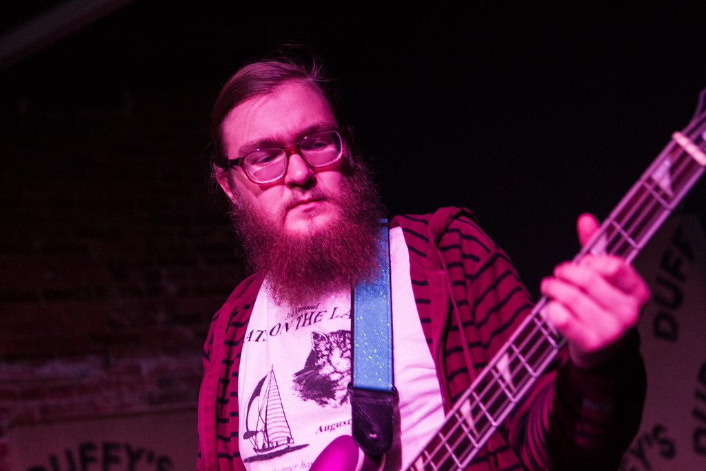 This Machine Kills Vibes at Duffy's Tavern for Lincoln Exposed 2015 | 2-5-2014