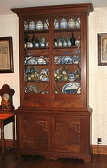 Country Formal Cabinet