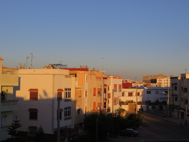 Al Wifaq neighbourhood in Agadir, things to do in Agadir