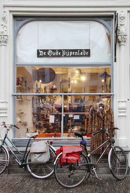 De Oude Pijpenlade - Utrecht