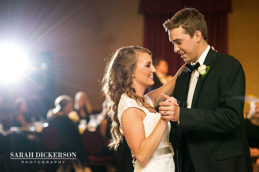 Topeka Kansas wedding photography