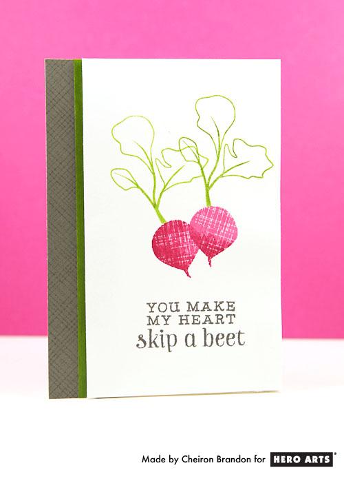 skip a beet by Cheiron Brandon_