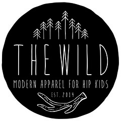 T H E  W I L D | Modern Apparel for Hip Kids
