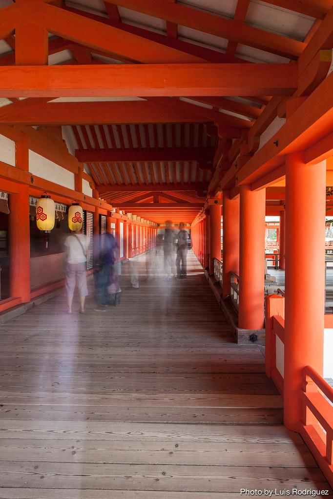 Santuario de Itsukushima-21