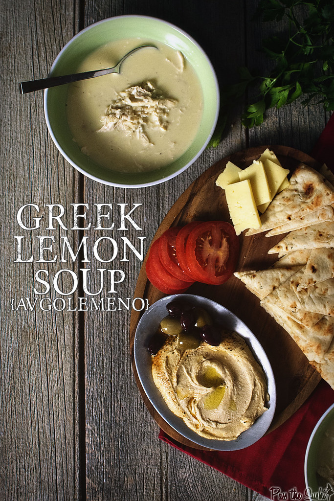 print greek chicken and egg lemon soup this simple soup is also called ...