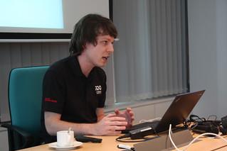 Jakub Ruzicka talks RDO