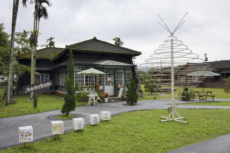 花蓮觀光糖廠
