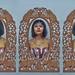 Modern Cleopatra by Michaela Efford Art Creations