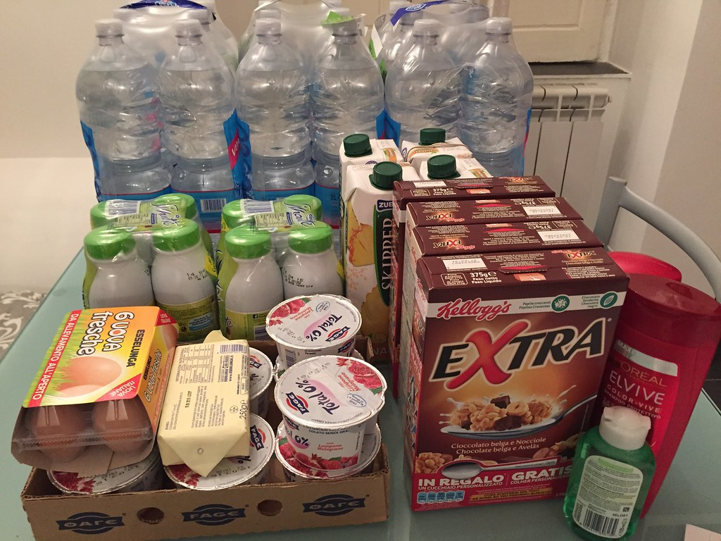 Grocery Delivery Service West Palm Beach Fl
