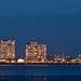 Bremerhaven Skyline by PixTuner