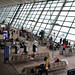 Shanghai Pudong Airport 4