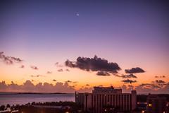 Sunrise Over Atlantis