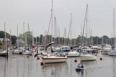 Lymington Town & Harbour