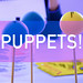 PUPPETS! (SP-2016)