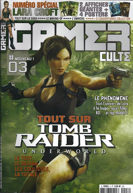27006618122_4c20a2e1fd_z Lara Croft Adds Two New World Records to Her Collection