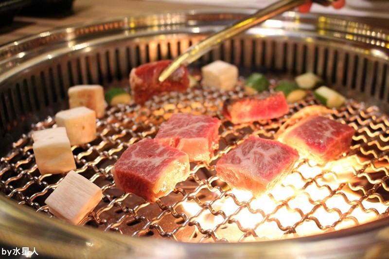 27168636601 73a58334fe b - 熱血採訪|台中南屯【新韓館】精緻高檔燒烤,還有獨家韓國宮廷私房料理!