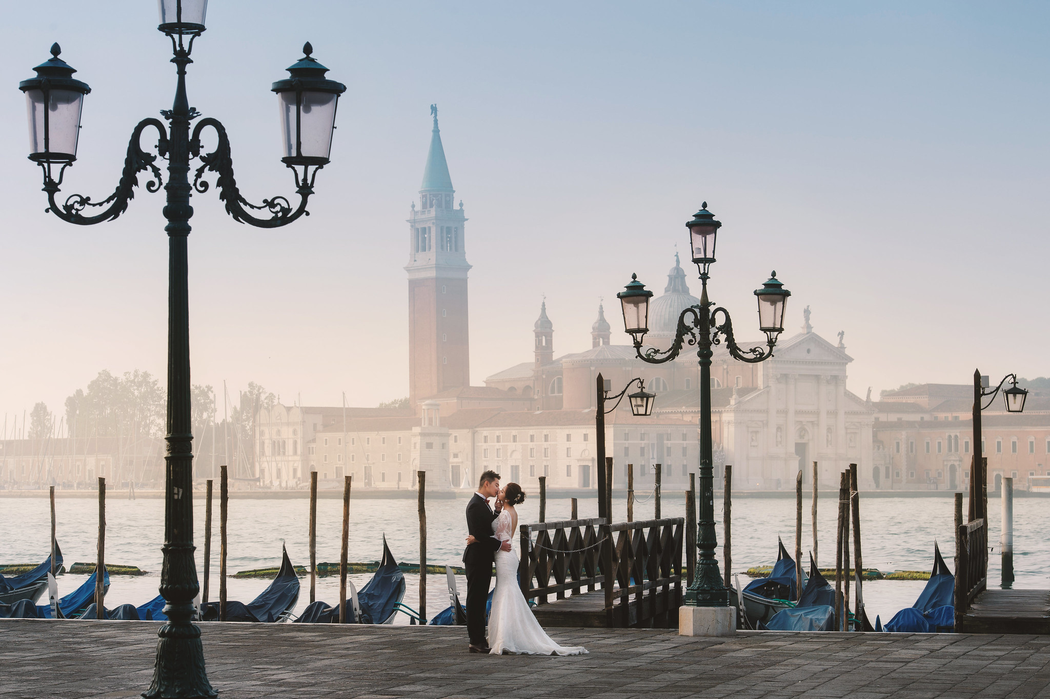 Donfer Photography, EASTERN WEDDING, 東法, Venice, 海外婚紗 ,威尼斯婚紗, 藝術婚紗,