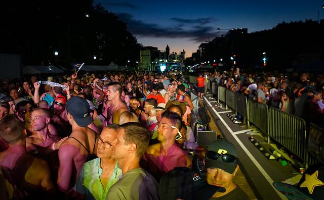 2016.06.11 Capital Pride Washington DC USA 06060